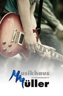 Musikhaus Müller Blog