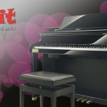 Talent Days – Klavierwettbewerb an der Musikschule