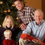 Musikalische Weihnachten für Erwachsene