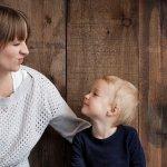 Eltern wünschen sich mehr Zeit für ihre Kinder